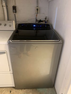 Whirlpool Washer for Sale in St. Louis, MO