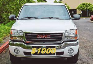 ֆ1OOO GMC SIERRA 1500 for Sale in Portland, OR