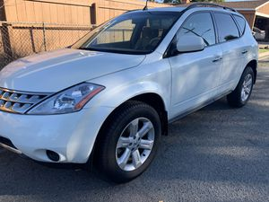 2006 Nissan Murano s for Sale in San Diego, CA