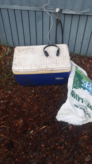 Igloo 48 Frigo cooler for Sale in North Chesterfield, VA