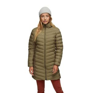 Patagonia Women's silent Down Parka small for Sale in Seattle, WA
