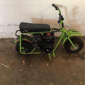 Super Mini Bike for Sale in Baltimore, MD