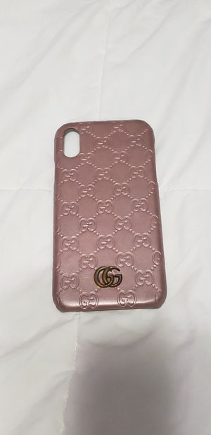 Gucci iphone case for Sale in Chapel Hill, NC