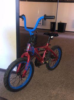 Spiderman Boy Bike!!! for Sale in Yakima,  WA