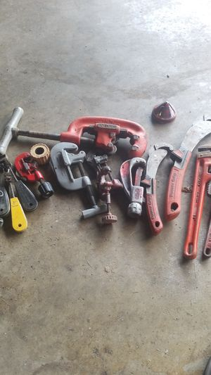 Plumbing tools for Sale in Columbus, OH