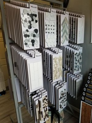 Ceramic Mosaic backsplash Tiles for kitchen and bathrooms for Sale in Silver Spring, MD