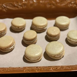 Macarons (Lemon Buttercream) for Sale in Rowland Heights, CA