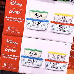 Disney Pyrex for Sale in Ontario, CA