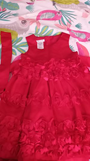 Toddler girls dresses/ bestidos de niña for Sale in Alexandria, VA