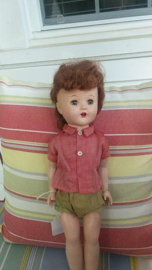 Antique LuAnn Simms doll for Sale in Smithfield, VA
