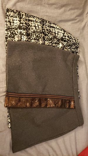 J Crew brand designer skirts lot size 18-20 office clothes attire women for Sale in OR, US
