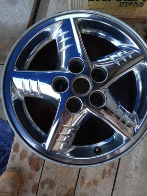 4 Rims 16 for Sale in Midland, TX