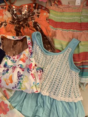 Girls Clothing Lot , Size 4/5 23 pieces!!!! Name Brand for Sale in Fort Lauderdale, FL
