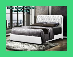 Brand New Complete Bedroom Set With Orthopedic Mattress For for Sale in Queens, NY