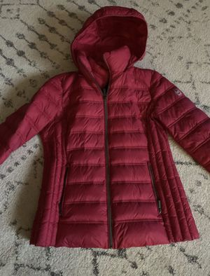 Pink Michael Kors down jacket for Sale in Mount Vernon, WA