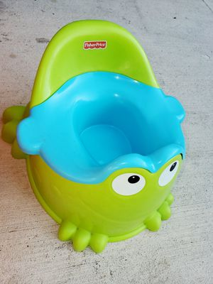 Potty training for Sale in Pasadena, TX