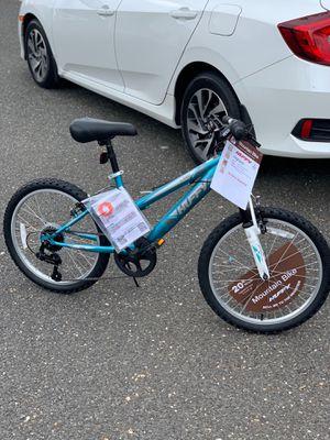 kids mountain bike for Sale in Lawrence Township, NJ