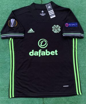 2020/21 Celtic FC 3rd kit soccer jersey for Sale in Raleigh, NC