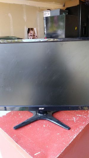 Computer monitor for Sale in Puyallup, WA