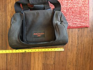 Harley Davidson sportster saddle bags motorcycle for Sale in San Diego, CA