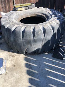 Tractor tire for Sale in Sacramento,  CA