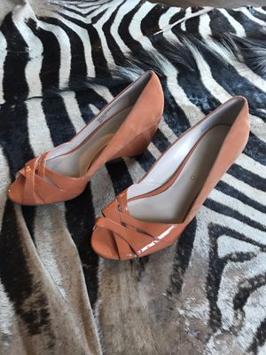 Women's size 10 shoes. Vans 9.5 for Sale in Dallas, TX