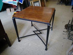Square Table for Sale in Norfolk, VA