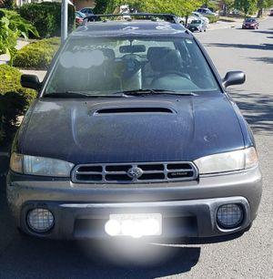 Outback Subaru 1998 for Sale in Oakland, CA