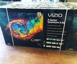 Vizio 65 inch P series quantum X Px65-G1 for Sale in Huntington Park, CA