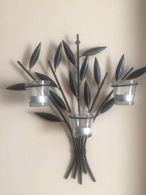 Candle holder for Sale in Whittier, CA
