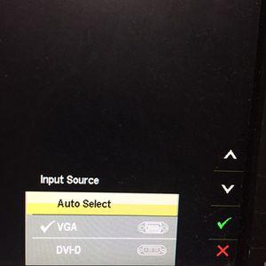 Dell E2020H 19 Inch Monitor for Sale in Dallas, TX