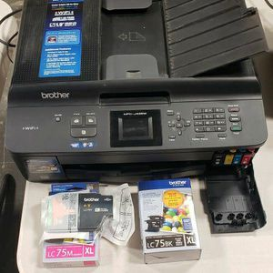 Brother Color Printer for Sale in Mesa, AZ