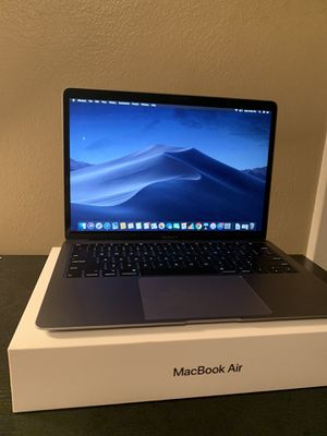 MacBook Air 128 GB 13 inch Retina for Sale in Saginaw, TX