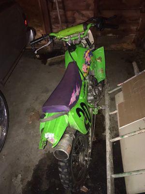 Dirt Bike for Sale in Detroit, MI