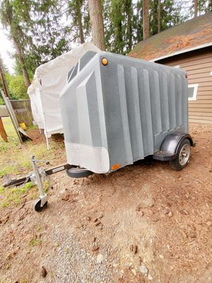 Trailer (Yuppie Wagon) for Sale in Auburn, WA