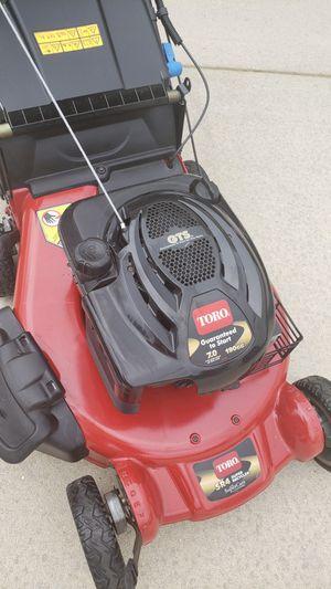 Toro Personal Pace Super Recyler Lawn Mower for Sale in Wimauma, FL