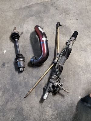 Acura parts intake for Sale in Long Beach, CA