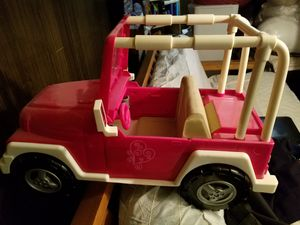 Our generation 4 × 4 jeep for Sale in North Providence, RI
