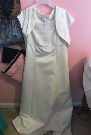 Flower girl dress for Sale in Brentwood, NC