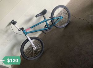 Custom BMX bike trades are open for Sale in West Sacramento, CA