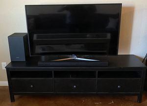 IKEA TV stand for Sale in Harker Heights, TX