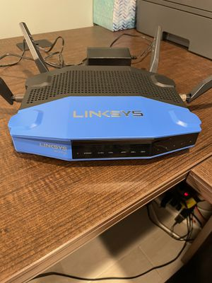 LINKSYS Router WRT3200ACM for Sale in Feasterville-Trevose, PA