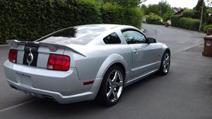 2007 Ford Mustang Roush for Sale in Odenton, MD