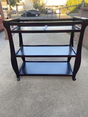 Baby changing table for Sale in Whittier, CA