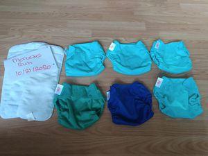 Flip cloth diapers for Sale in Yakima, WA