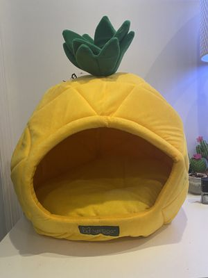Nandog Pineapple Cat/Dog House for Sale in New York, NY