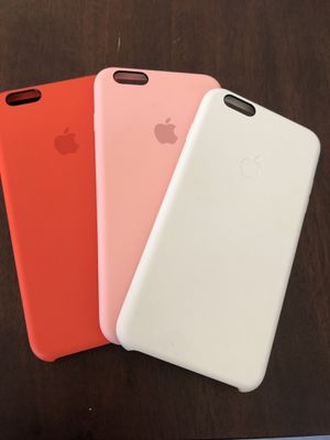 iPhone 8 Plus for Sale in Moreno Valley, CA