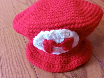 Crochet hat (Raleigh) for Sale in Raleigh,  NC