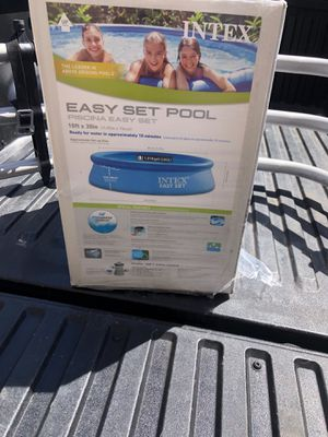 INTEX 10ft pool BRAND NEW for Sale in Oakland, CA