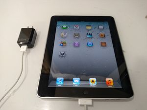 32 gb ipad for Sale in Airmont, NY